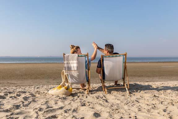 Last Minute Roompot Beach Resort